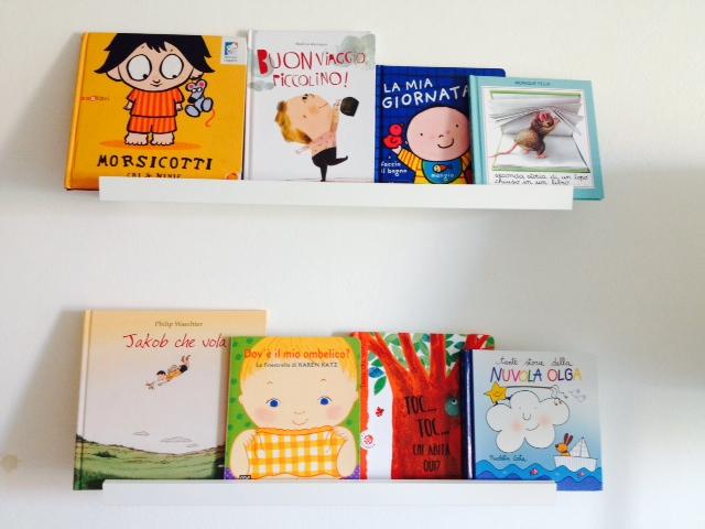 Librerie per bambini do it yourself for Libreria per bambini ikea