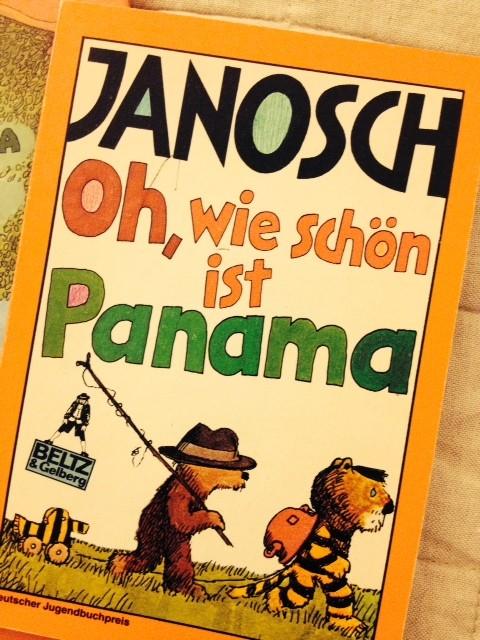 Oh, com'è bella panama! | Janosch - Galline Volanti