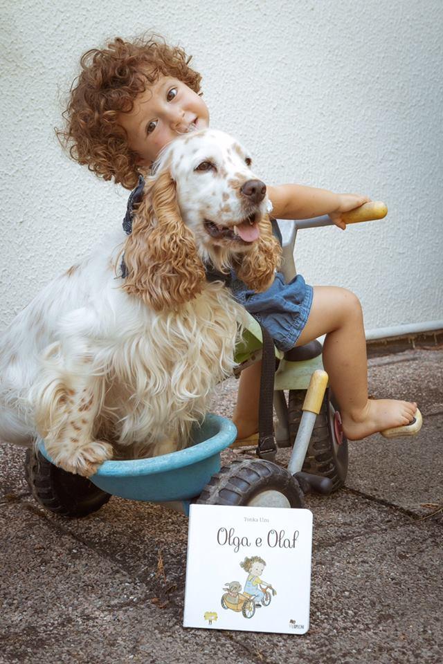 Olga e Olaf - Concorso