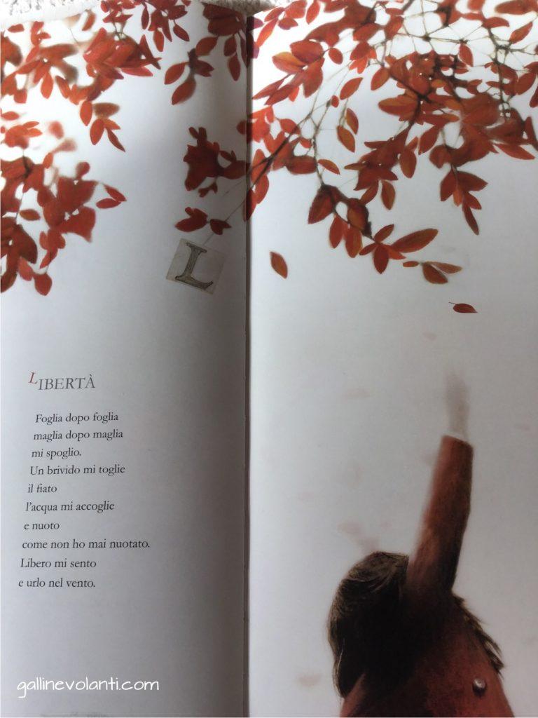 L'alfabeto dei sentimenti - Libertà