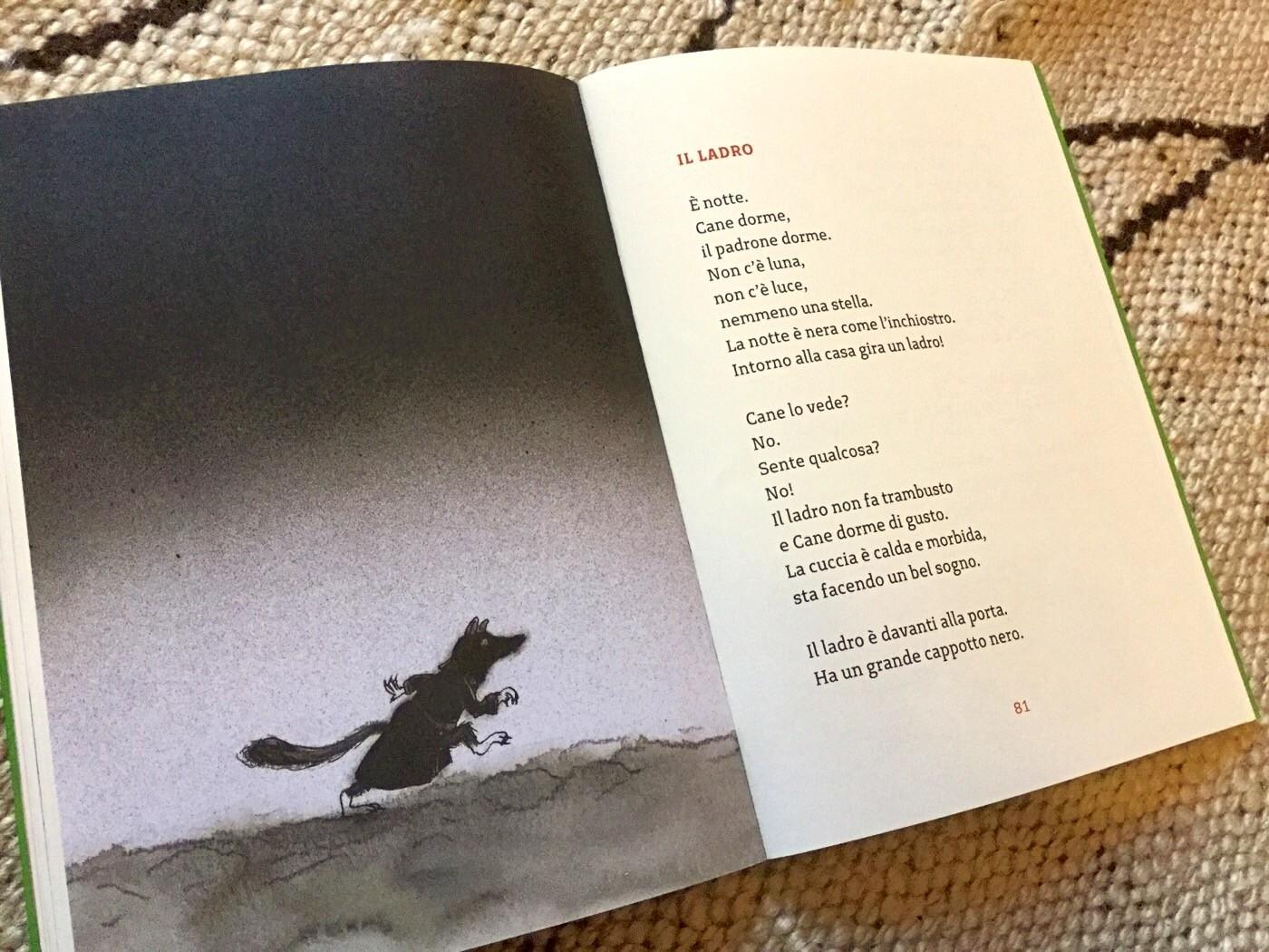 LUPO E CANE. INSOLITI CUGINI. Sylvia Vandeen Heede - M. Tolman - Beisler - 2015