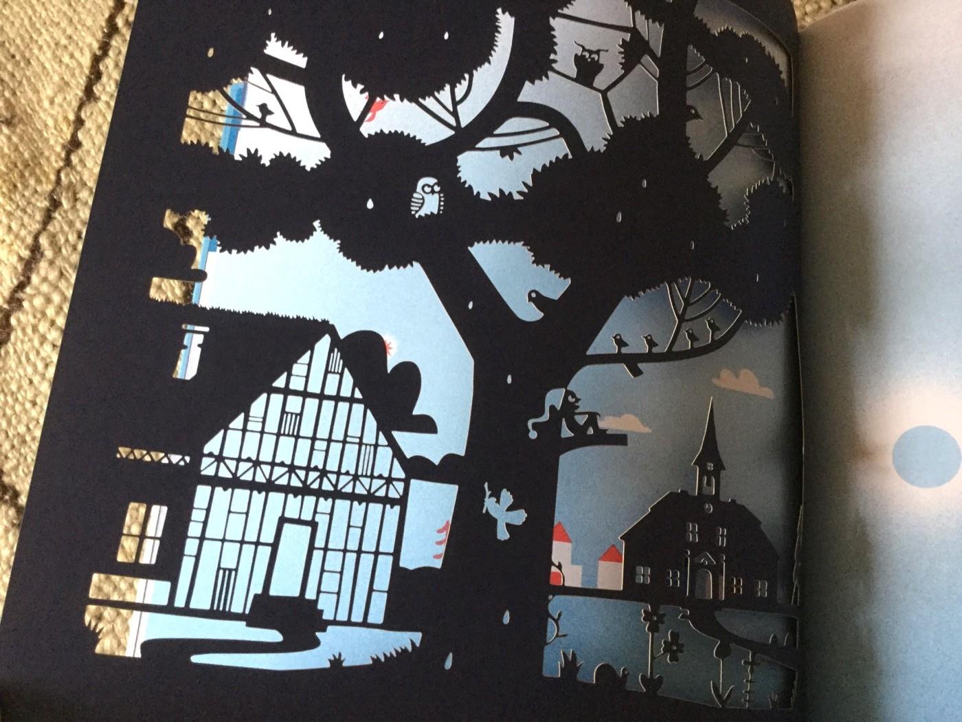 IL MERAVIGLIOSO VIAGGIO DI NILS HOLGERSSON tratto dal romanzo di Selma Lagerlöf - Olivier Latyk - Gallucci - 2016