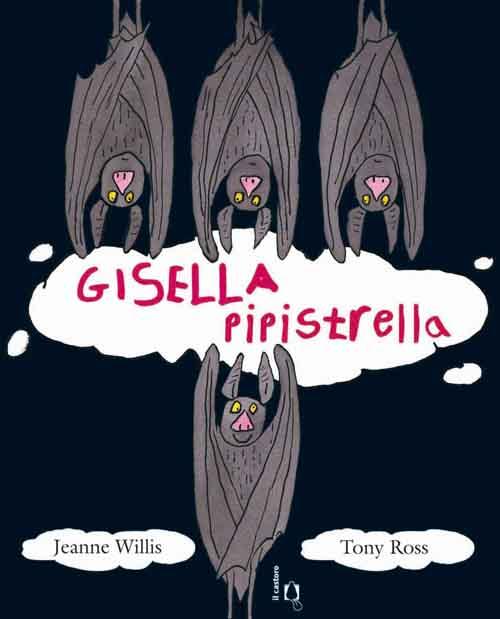 Gisella_pipistrella
