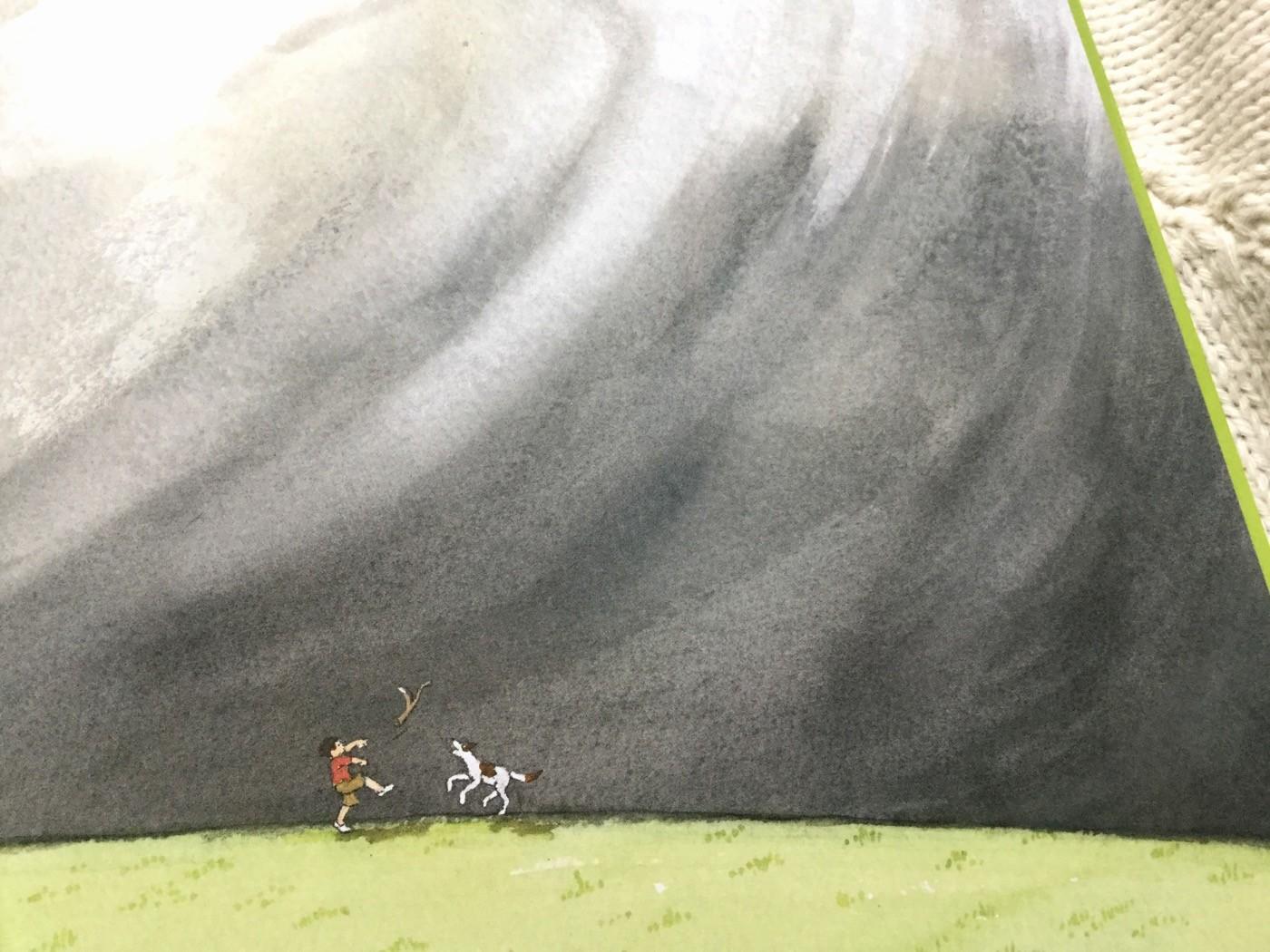 Una storia che cresce | Krauss e Oxenbury | Il Castoro | Galline Volanti