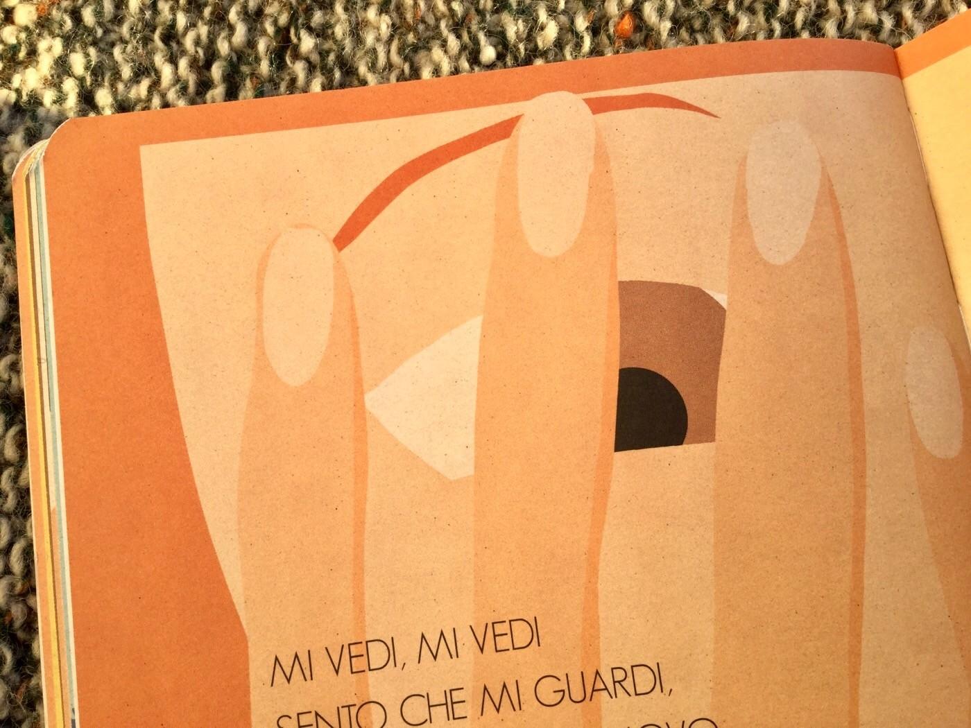 Finalmente qui | Vecchini, Sualzo | Bacchilega - Galline Volanti