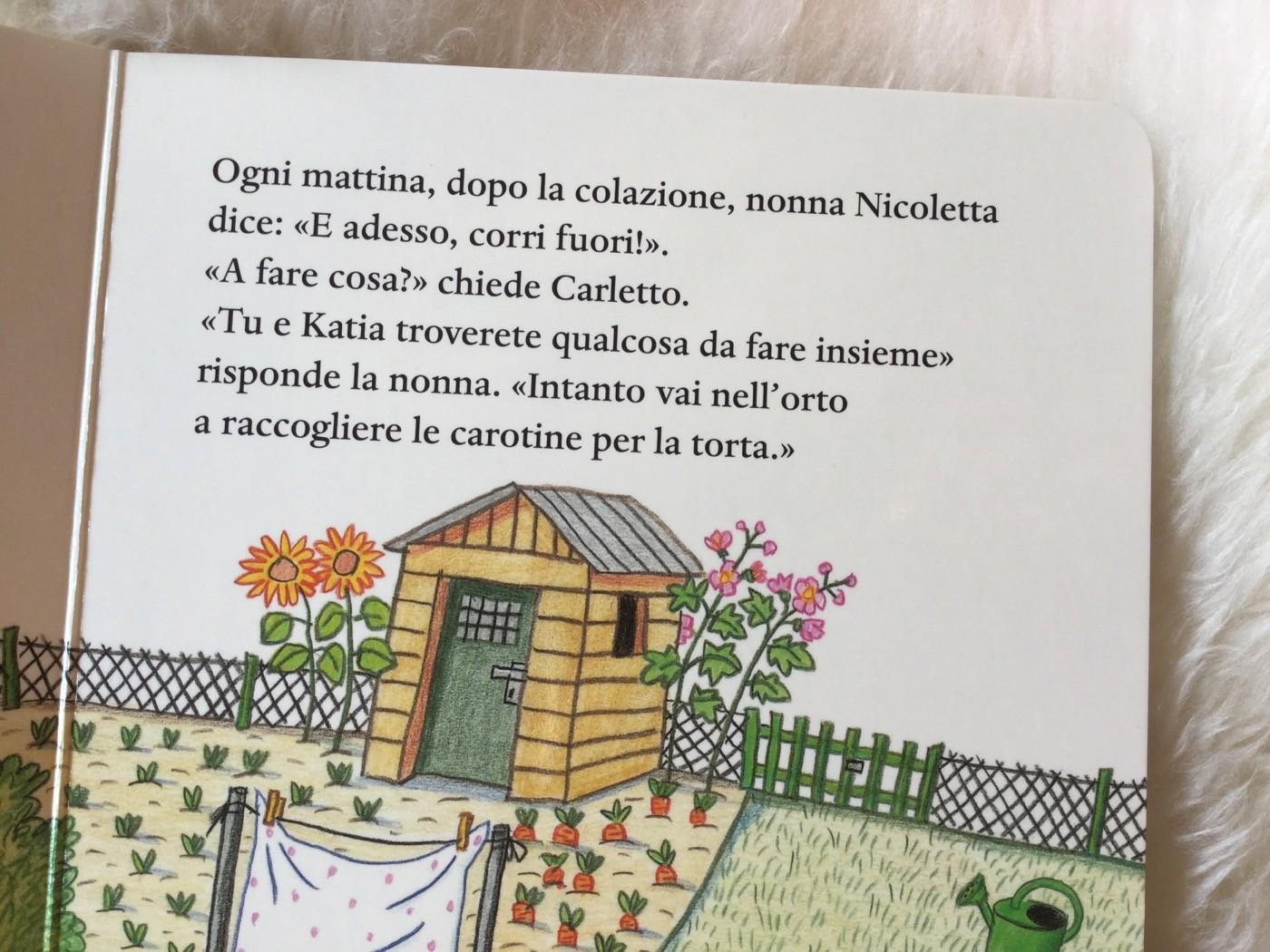 Dov'è Carletto? | Rotraut Susanne Berner | Gribaudo - Galline Volanti