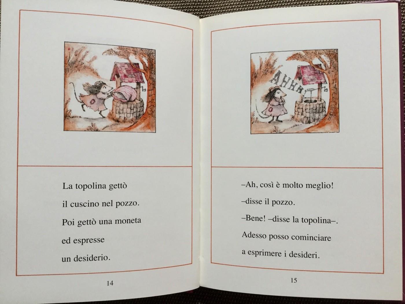 Storie di topi | Arnold Lobel | Kalandraka - Galline Volanti