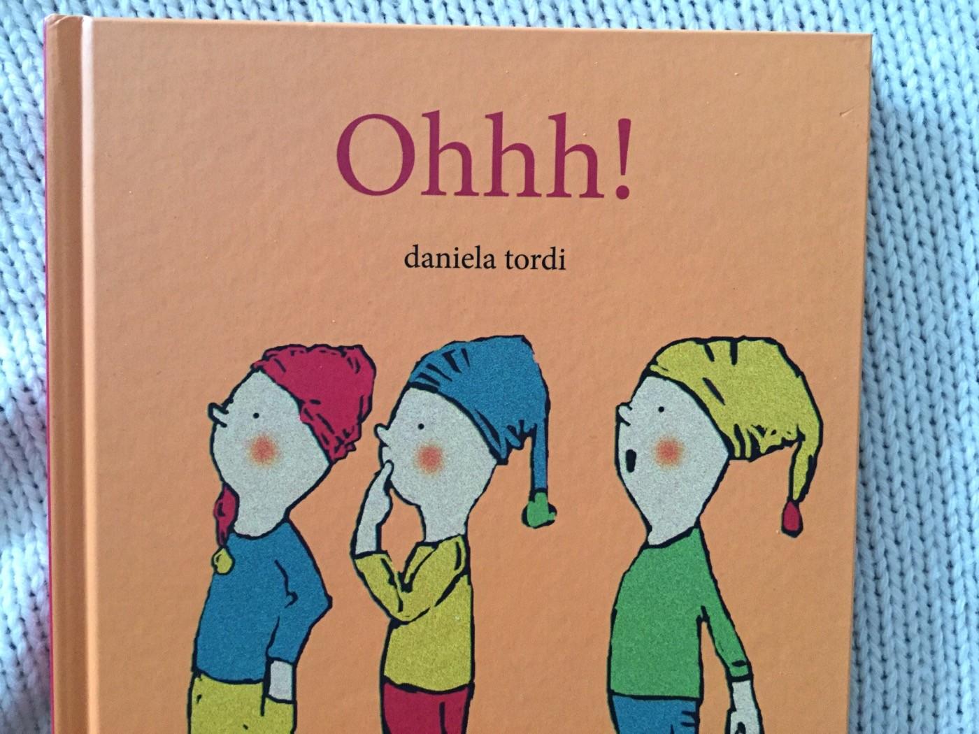 Ohhh_Daniela_Tordi_Edizioni_Corsare_Galline_Volanti