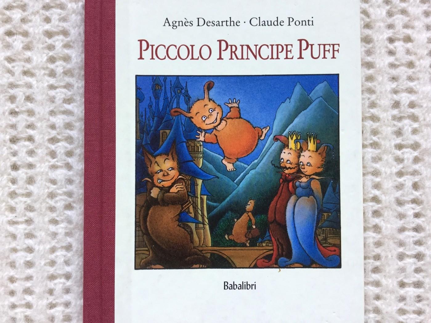 Piccolo_Principe_Puff_Agnès_Desarthe_Claude_Ponti_Babalibri_Galline_Volanti