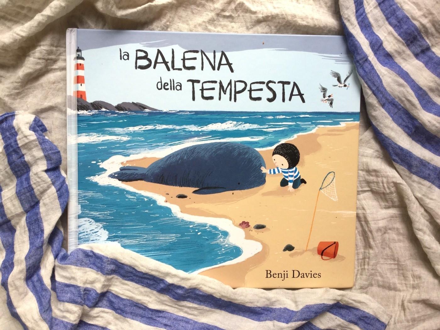 Balena-tempesta-benji-davies-edt-giralangolo-galline-volanti