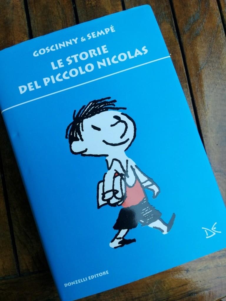 Nicolas | Goschinny Sempe | Donzelli