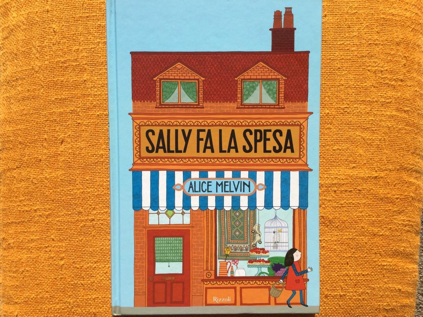 Sally-fa-spesa-alice-melvin-rizzoli-galline-volanti