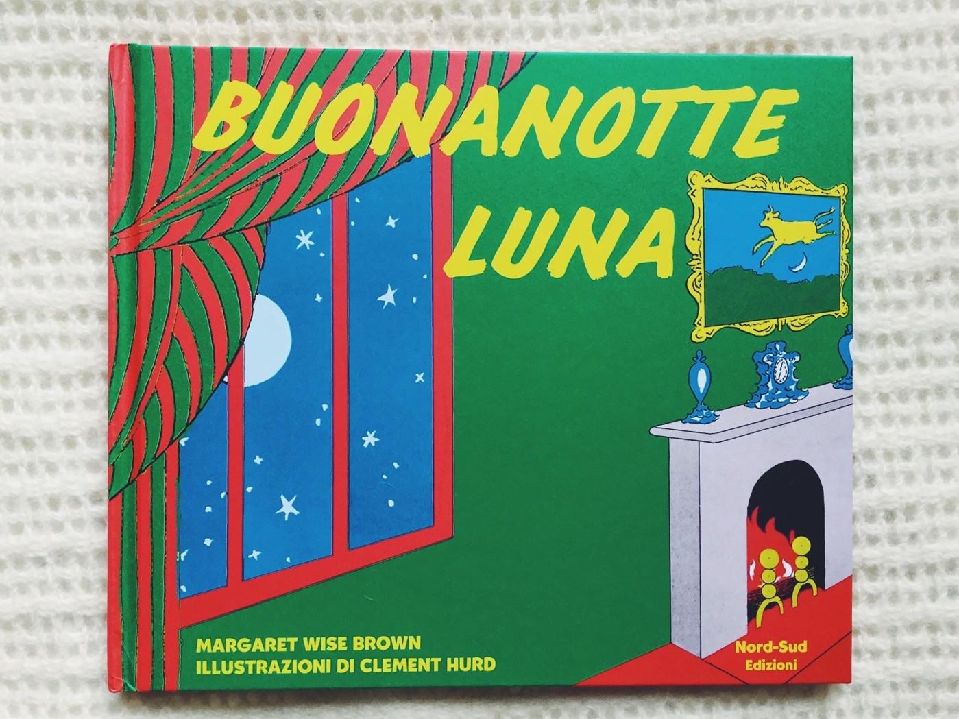 Buonanotte-luna-Margaret-Wise-Brown-Clement-Hurd-Nord-Sud-Edizioni-Galline-Volanti