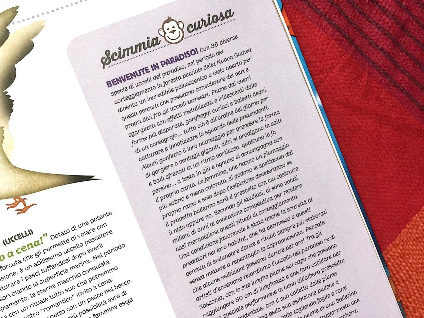 Storie-bestiali-Piero-Genovesi-Sandro-Natalini-Editoriale-Scienza-Galline-Volanti