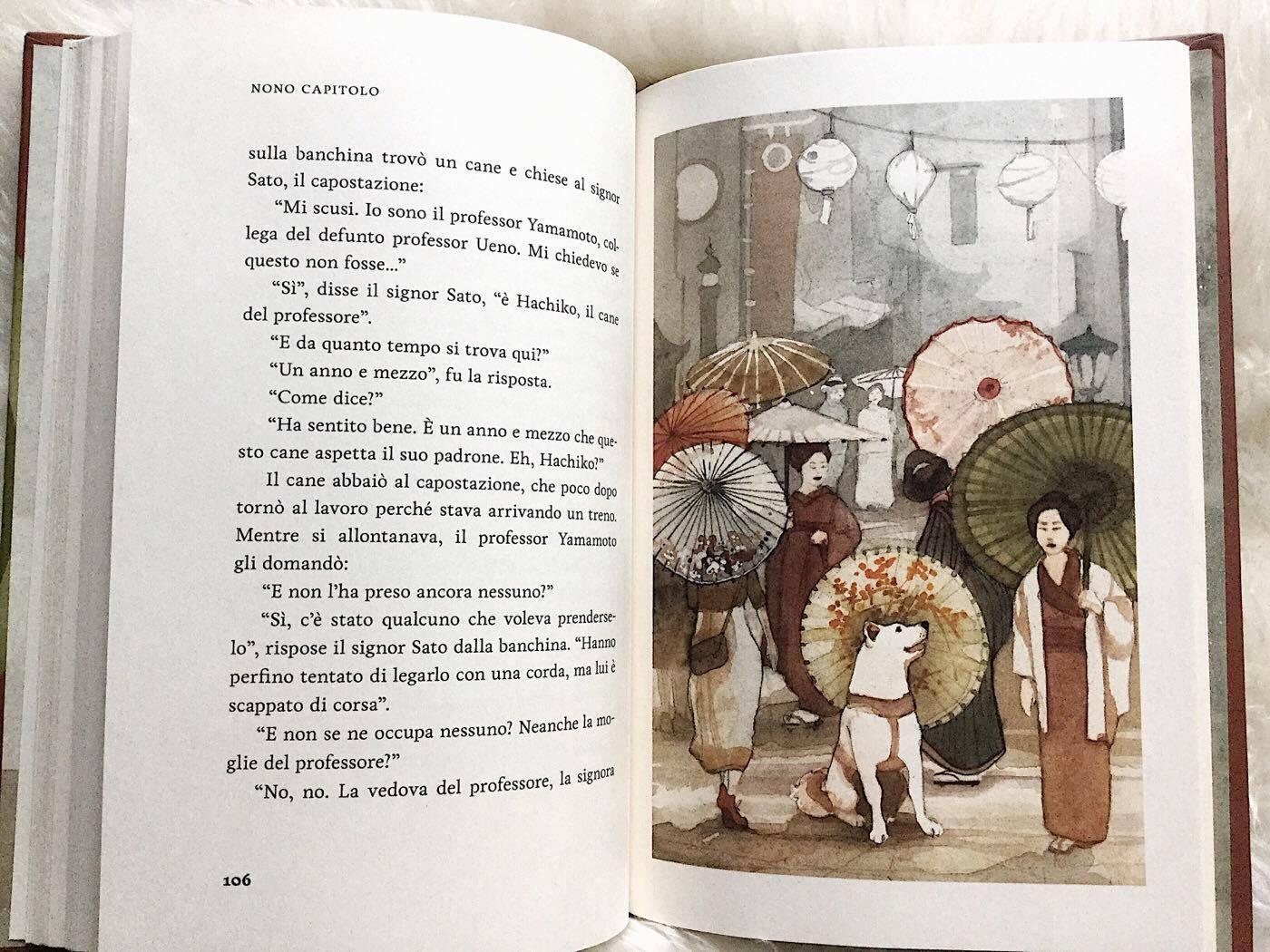 Hachiko | Lluis Prats Martinez e Zuzanna Celej | Albe Edizioni