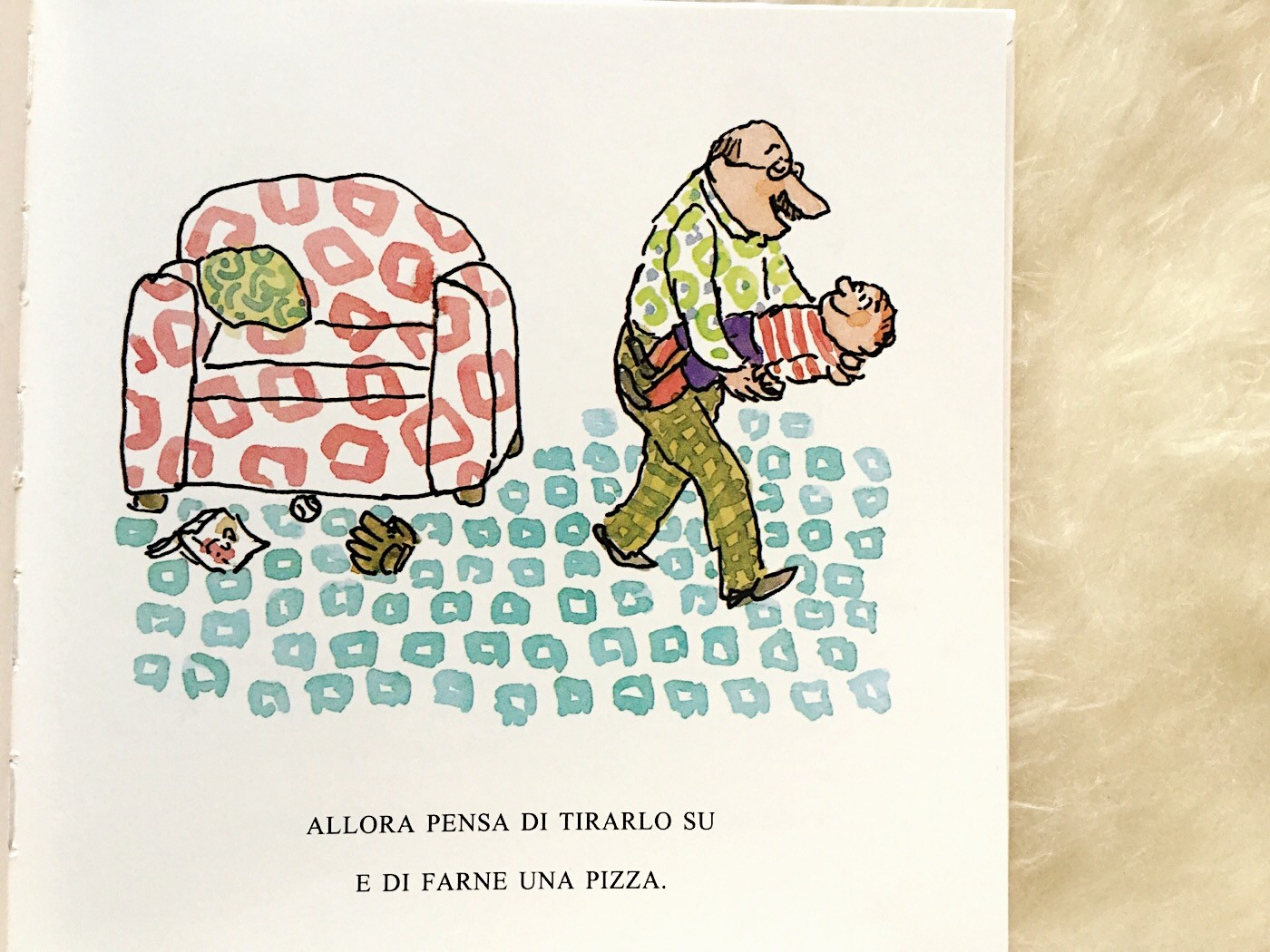 Pietro-Pizza-William-Steig-Salani-Galline-Volanti