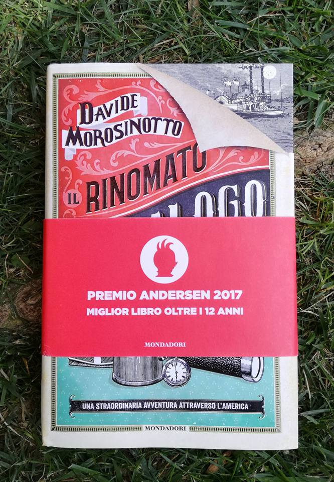 Il rinomato catalogo Walker&Dawn | Davide Morosinotto | Mondadori