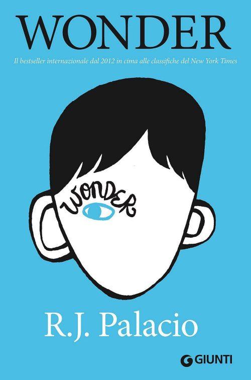 wonder | R.J.Palacio | Giunti Editore