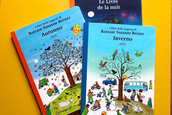 c6890b02f98ccd Autunno e Inverno di Rotraut Susanne Berner