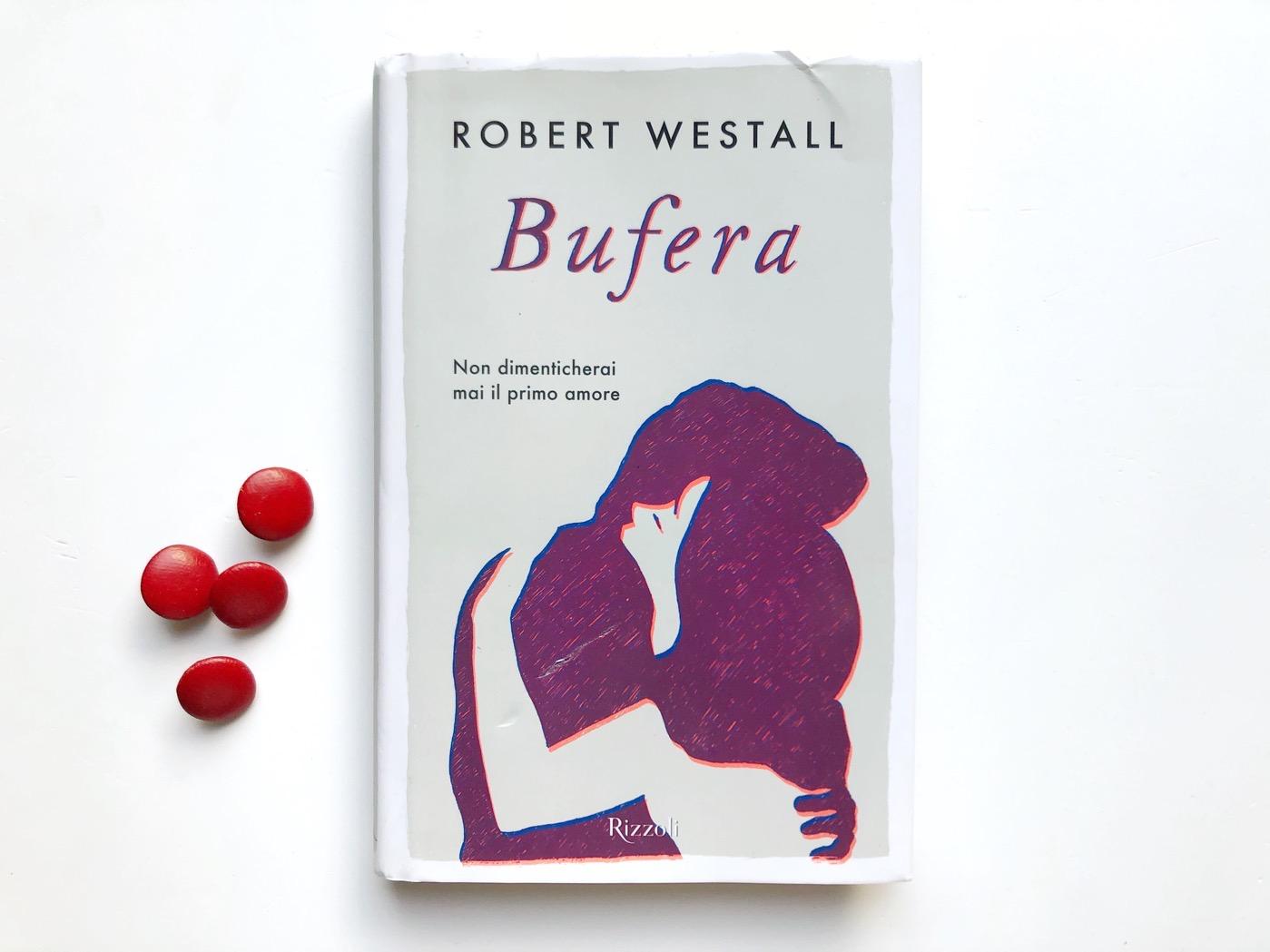 Bufera-Robert Westall-Rizzoli
