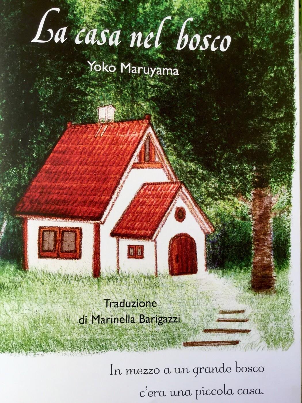 Informazione: C È Una Casa Nel Bosco