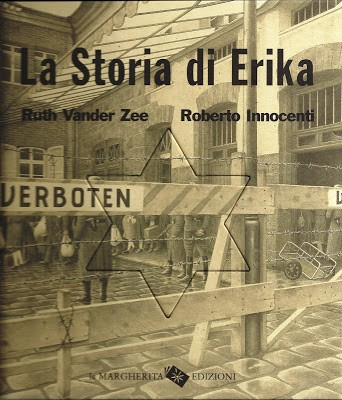 La storia di Erika