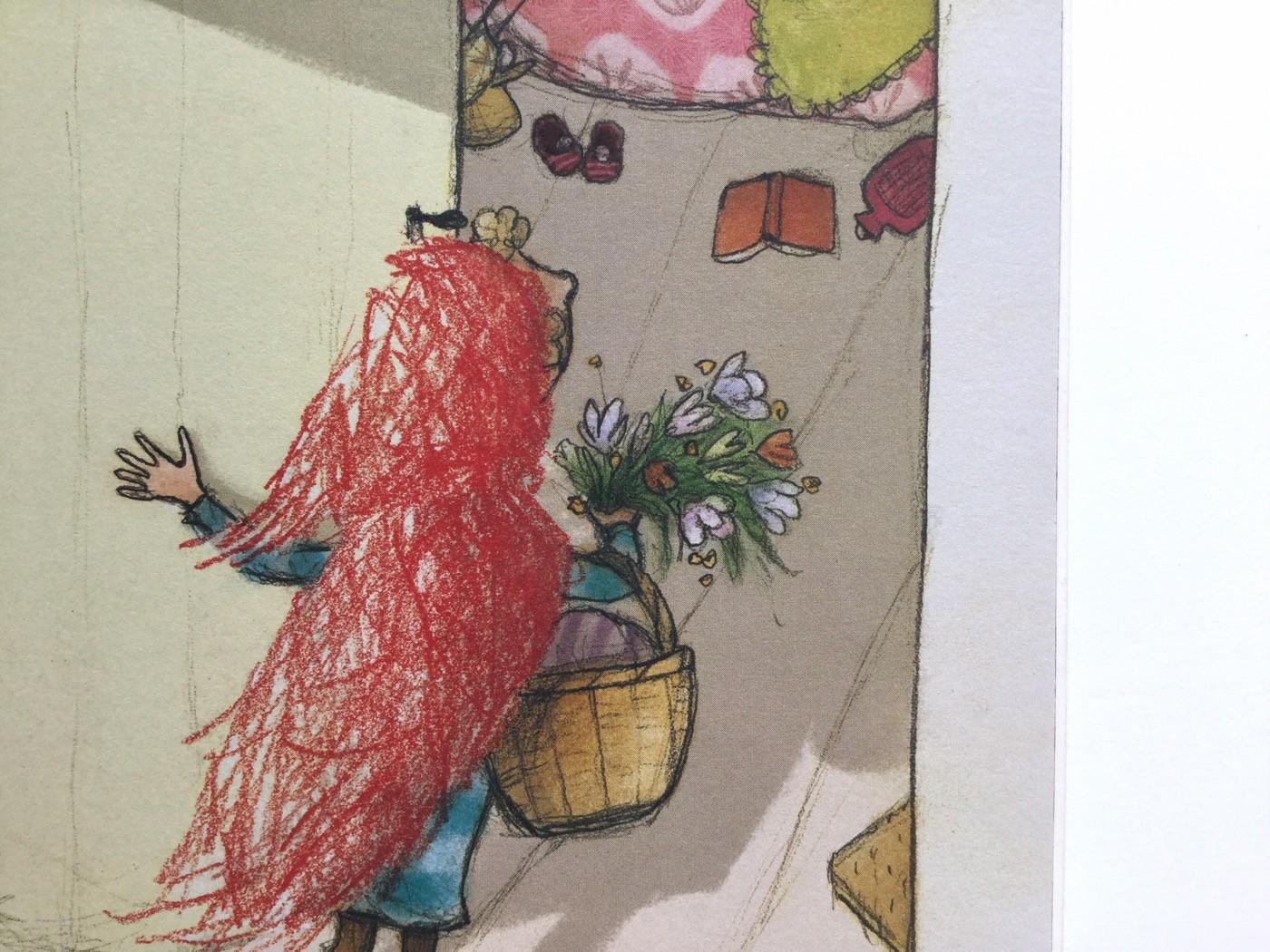 Cappuccetto rosso di Roberto Piumini