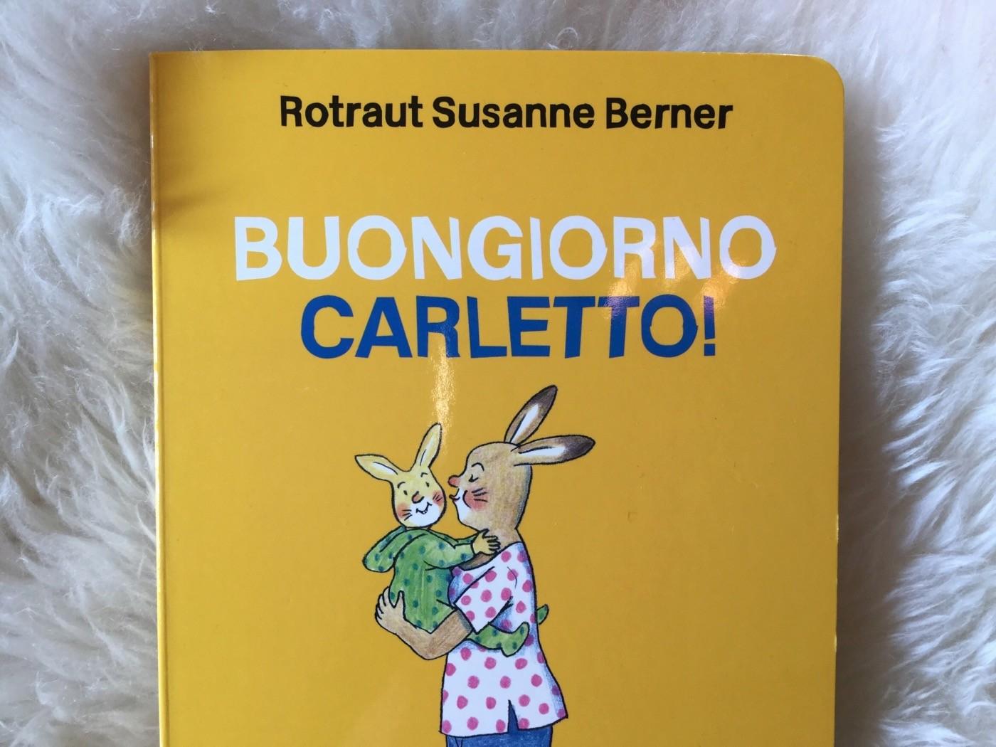 Carletto | Rotraut Susanne Berner | Gribaudo - Galline Volanti