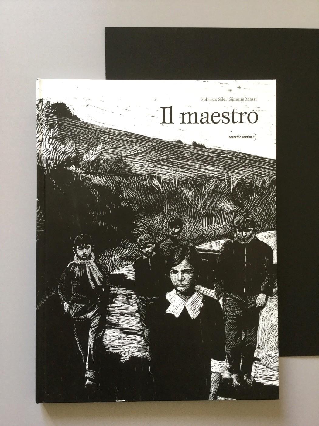 maestro_fabrizio_silei_simone_massi_orecchio_acerbo_galline_volanti