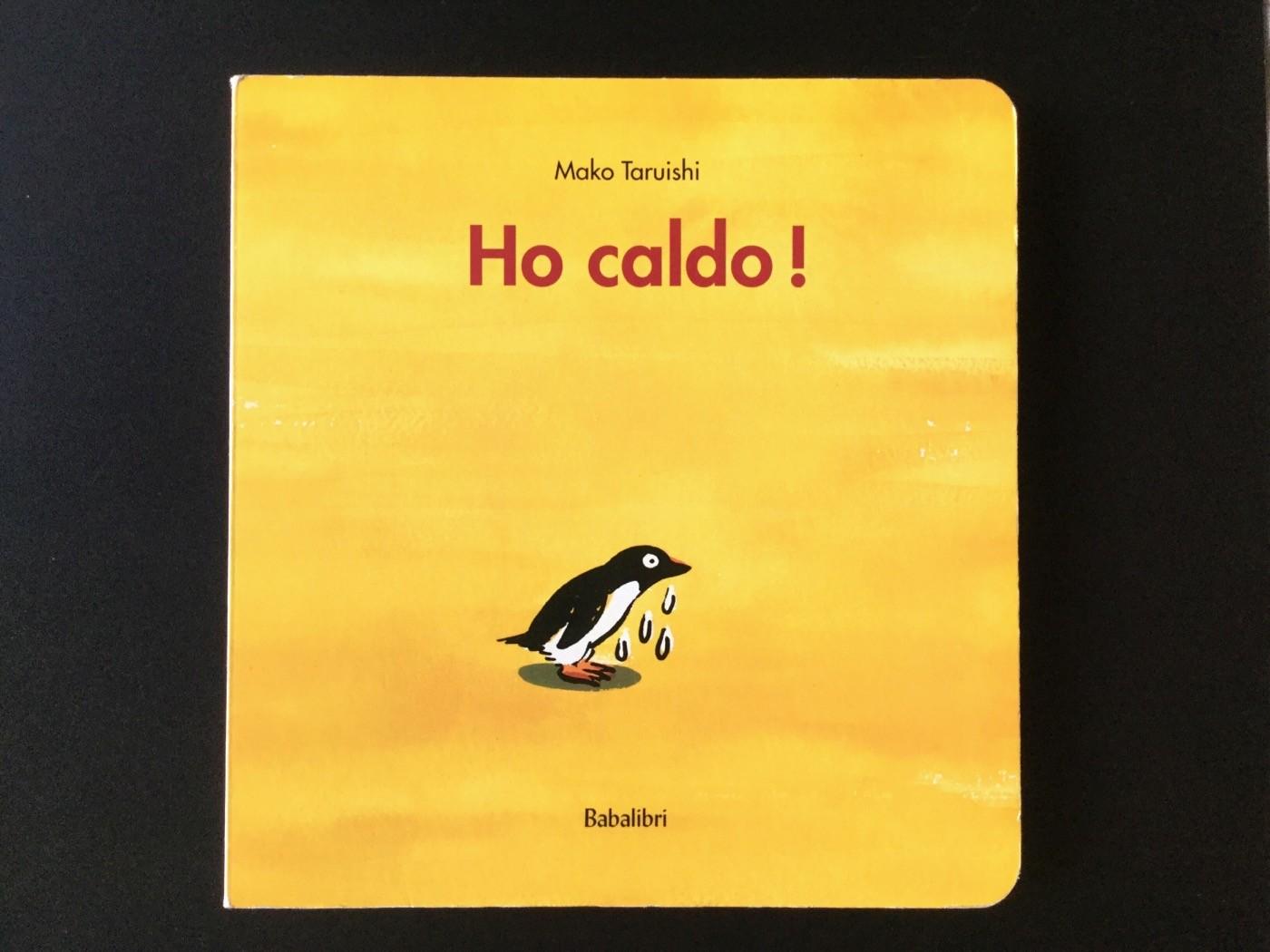 Ho_caldo_Mako_Taruishi_Babalibri_Galline_Volanti