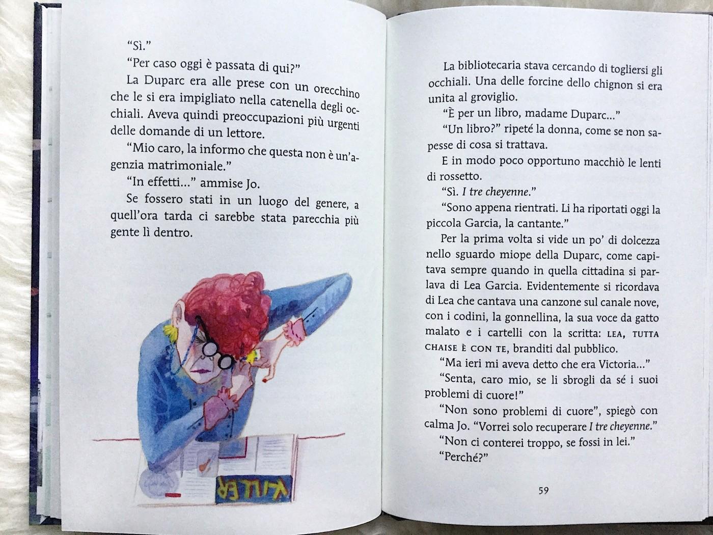 Victoria-sogna-Timothée-Fombelle,-Mariachiara-Di-Giorgio-Terre-Mezzo-Galline-Volanti