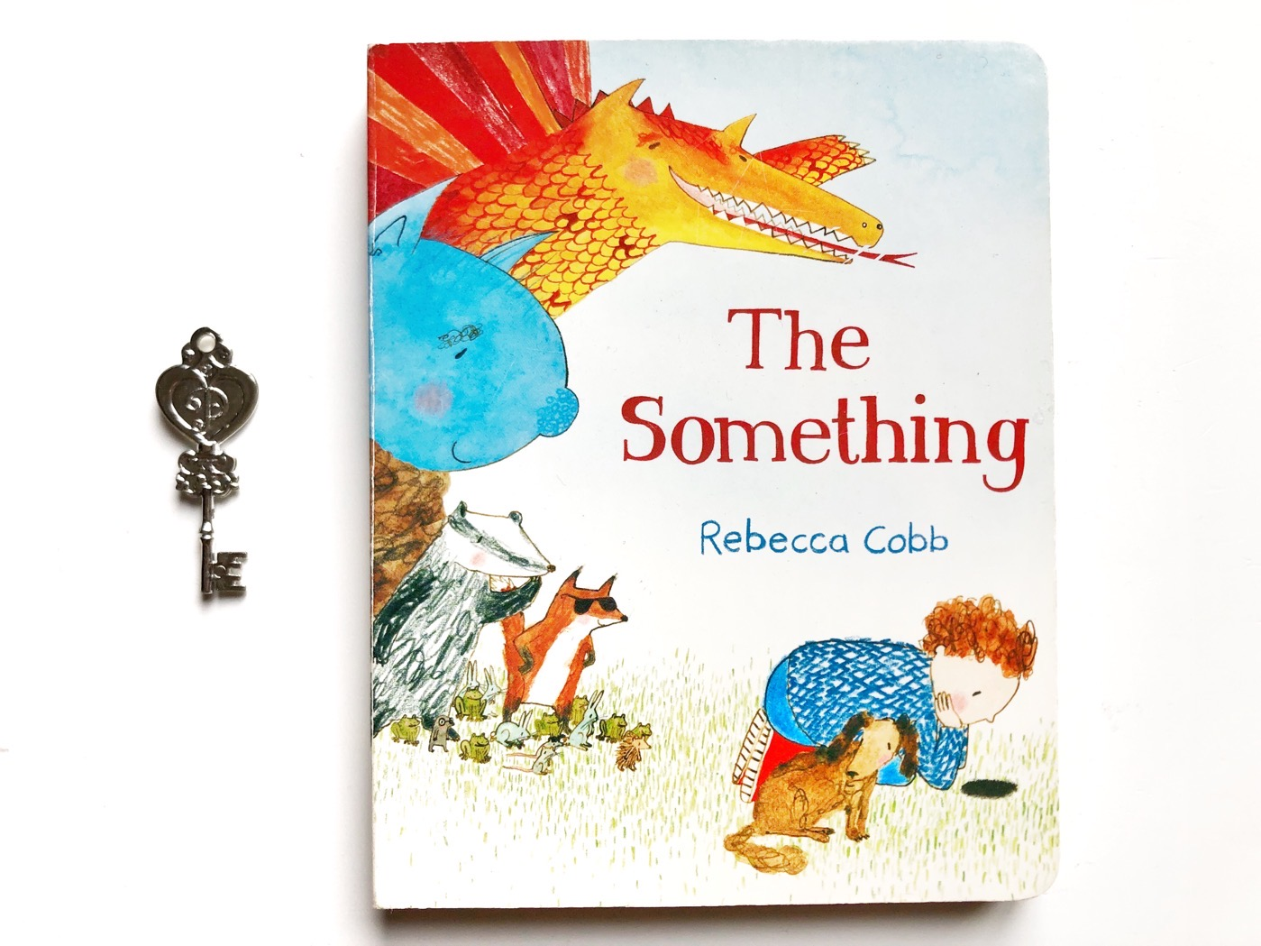 the-something-rebecca-cobb