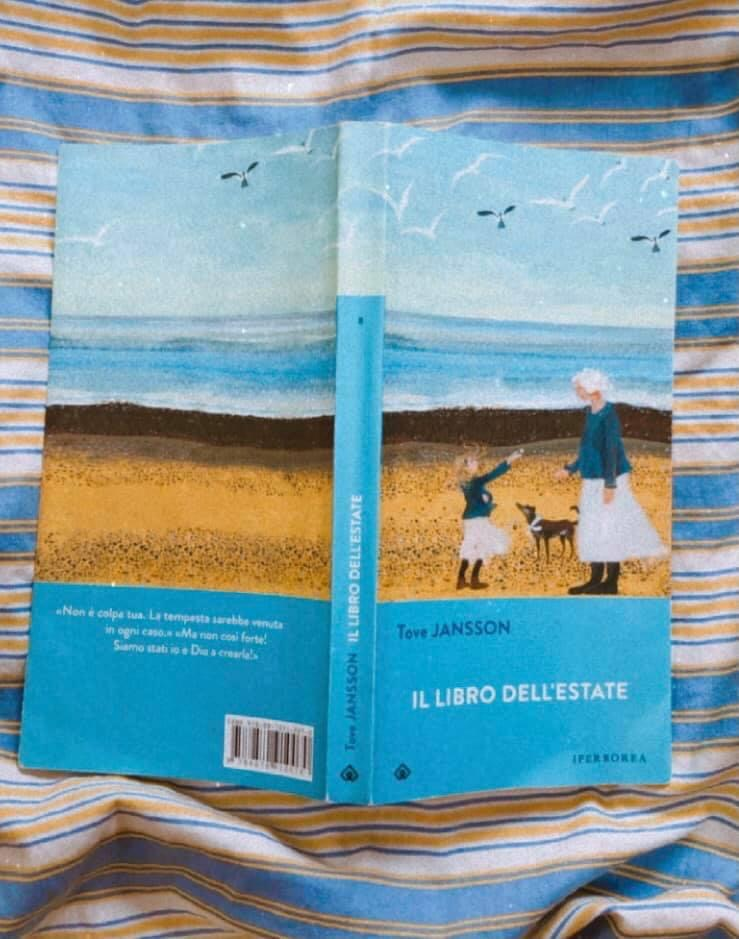 il-libro-estate-tove-jansson-iperborea-galline-volanti